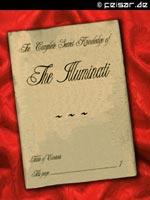 The Complete Secret Knowledge of The Illuminati Table of Contents Title page ...... 1